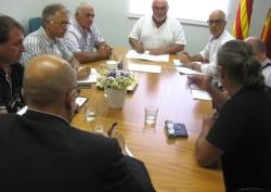La Consellería invertirá para combatir la sequía en Bétera y la comarca