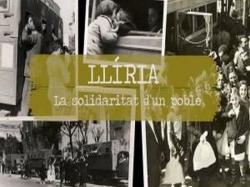Llíria recuerda la figura del alcalde que organizó la acogida de los niños de la Guerra