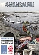L'Eliana s'adhereix a la campanya 'Mans al riu!', que arreplegarà residus en el Barranc de Mandor