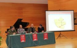 Llíria divulga el seu patrimoni històric en un congrés internacional sobre ceràmica antiga a Hispània