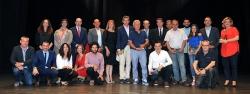 La Pobla celebra los 25 años del comercio asociado