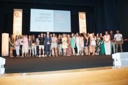 Els Premis Als Mèrits Esportius celebren el gran treball dels tècnics esportius i reconeix els èxits i els valors dels esportistes de l'Eliana