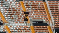 EL VALENCIA CF Y MEDIAPRO RENUEVAN SU COMPROMISO PARA LA FORMACIÓN DE OPERADORES DE CÁMARAS SKYCAM