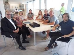 """L'acord de millora de Bétera"""" signat per Compromís, PSPV-PSOE, Asamblea Bétera Ciudadana i Ciudadanos comença a funcionar"""