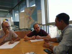 La consellería sacará a licitación el proyecto de sellado y restauración de Basseta Blanca en el primer semestre de 2018