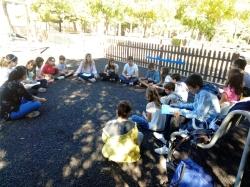 El Ayuntamiento de l'Eliana contará con un consejo de niños y niñas de distintos colegios de l'Eliana