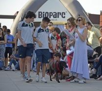 El desfile de perros abandonados AUPA/BIOPARC previo a Navidad será el 3 de diciembre