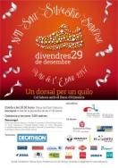 San Silvestre Vila de l'Eliana, la carrera más divertida del año ya suma XVII ediciones