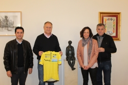 Llíria acollirà una de les etapes de la III Volta Ciclista València Fèmines
