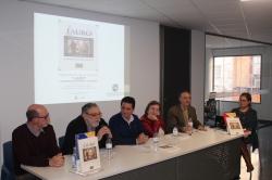 EL AYUNTAMIENTO DE LLIRIA PRESENTA LA REVISTA 'LAURO: QUADERNS D'HISTÒRIA I SOCIETAT'