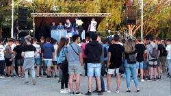 EL FESTIVAL DE HIP HOP 'TRAPPIN VALLBONA' CONCLUYE CON GRANDES CIFRAS DE PARTICIPACION Y UNA BUENA RECAUDACION SOLIDARIA