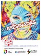 LAMBDA CELEBRA EL DIA INTERNACIONAL CONTRA LA LGTBIFOBIA CON UNA SERIE DE ACTOS REIVINDICATIVOS