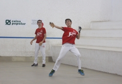 La Pobla y Alcàsser esperan las mejores escuelas de escala i corda