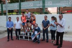 Más de 400 atletas participan en el XV Gran Fons Ciutat de Llíria
