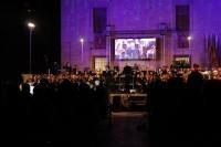 La Ciudad de la Música de Lliria rinde homenaje al compositor Franco Cesarini en el Concert de les Bandes