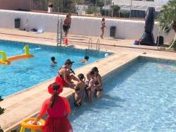 L'Eliana va acomiadar l'estiu amb festejos, activitats i música coral