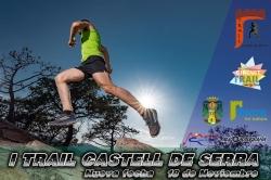 Serra celebrarà el 18 d'octubre el I Trail Castell de Serra