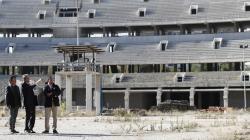 El Valencia CF consulta sobre el nuevo estadio a un gigante japonés en ingeniería civil