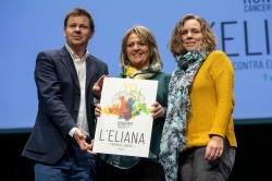 L'Eliana participa por cuarto año consecutivo en el Circuito Run Cáncer 2019