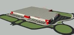 Conforama instalará un centro logístico en Llíria