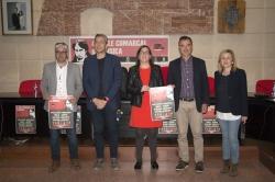 Bétera firma el convenio para la celebración del 4º Ciclo Comarcal de Música Ovidi Montllor