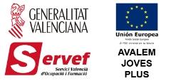 Avalem Joves Plus : contratación para jóvenes en l'Eliana