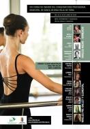 XXI Curso de verano de danza 2019 en Ribarroja