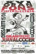 El Gran Fons de Llíria celebra su 16.ª edición el 15 de junio