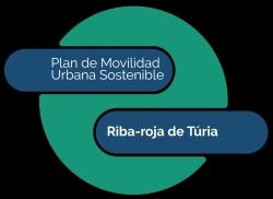 Riba-roja pone en marcha la redacción de un plan que favorecerá movilidad urbana sostenible en el municipio