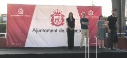 L'Eliana da comienzo a los XLVIII Juegos Deportivos