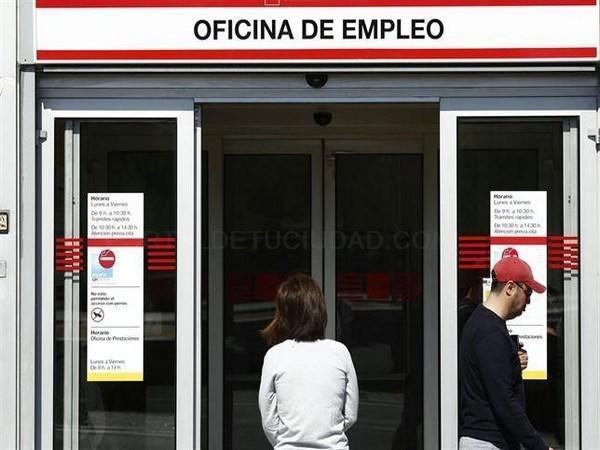 La taxa d'atur a la Comunitat se situa per baix del 20% per primera vegada des de 2009