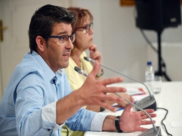 La Diputación destina 240.000 euros a poner en marcha el Plan de Empleo en los municipios del Camp de Túria