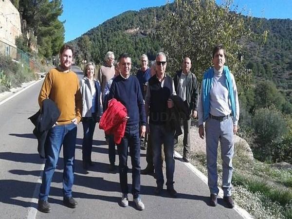 El Alcade de Serra es declarado inocente del delito de falsedad documental