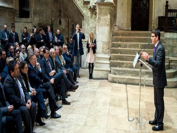 El Fondo de Cooperación Municipal destina 3,38 millones de euros a los municipios del Camp de Túria