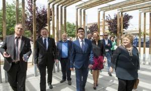 L'Eliana recibe casi 350.000 euros de la Diputación y el Consell, a través del 'Fondo de Cooperación'