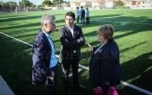 El Camp de Túria recibirá 1,5 millones de euros del Plan de Inversiones Financieramente Sostenibles de la Diputación
