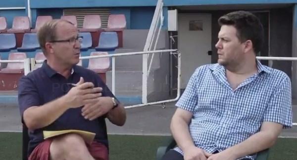"""Vicent Zamora, presidente del CDFB la Eliana: """"Este año promocionaremos todavía más el fútbol femenino en nuestro pueblo"""""""
