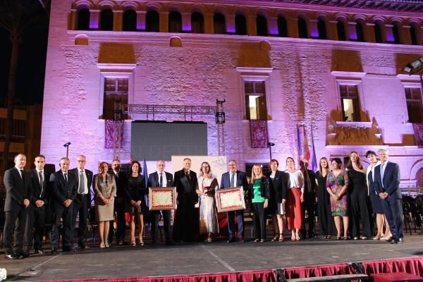 Llíria entrega las Medallas de la Ciudad de 2017