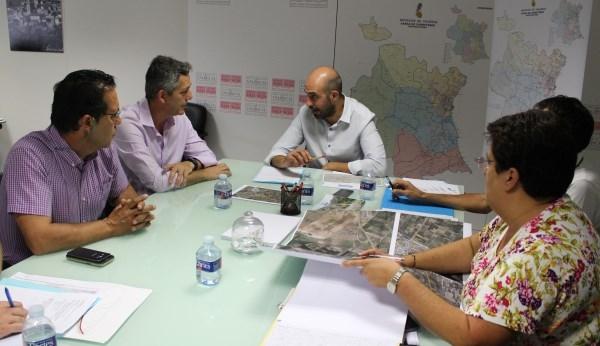 Diputación de València construirá una rotonda en la salida del camí del Assagador