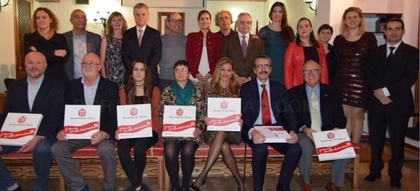 El próximo miércoles día 6 de diciembre se celebra la décima edición de los Premios Ciudadanía