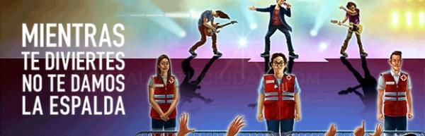 Cruz Roja lanza una guía de consejos para elegir los juegos y juguetes más adecuados