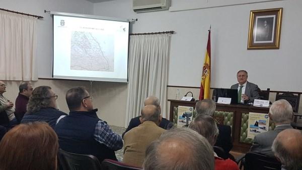 El alcalde destaca el valor del patrimonio militar de Llíria