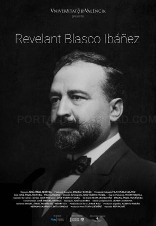 La Universitat de València estrena mañana miércoles un documental sobre Vicente Blasco Ibáñez
