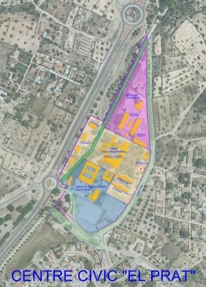 Comunicado oficial sobre el centro socio-asistencial El Prat de Lliria