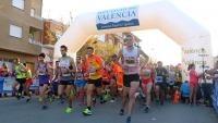 El Gran Fondo de la Pobla de Vallbona reunirá a más de 400 corredores en su XVIII edición