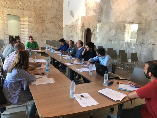 La Asociación de Municipios del Túria seguirá exigiendo a la CHJ su implicación en el convenio de colaboración y mantenimiento del Parque