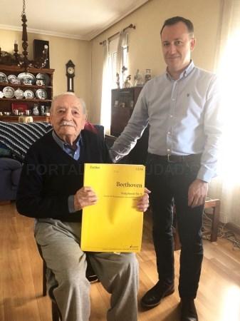 El Ayuntamiento de Llíria creará un archivo público con obras de compositores locales