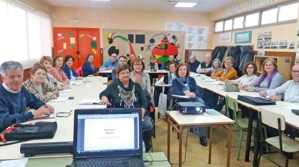 Riba-roja de Túria, nueva sede de UNISOCIETAT