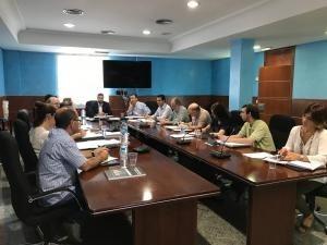 Llíria se incorpora a la Asociación de Municipios de la Inmediata