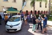 La Diputació celebra en La Pobla de Vallbona una nueva jornada sobre movilidad eléctrica y autoconsumo energético